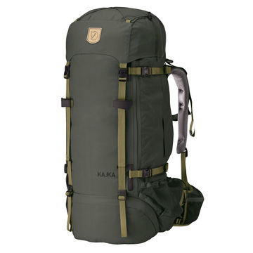 Fjallraven Kajka 100 - Forest Green