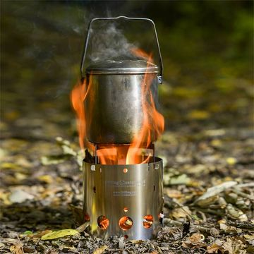 Littlbug Junior Camping Stove