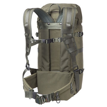 Savotta Light Border Patrol 25 litre Backpack - Olive Green