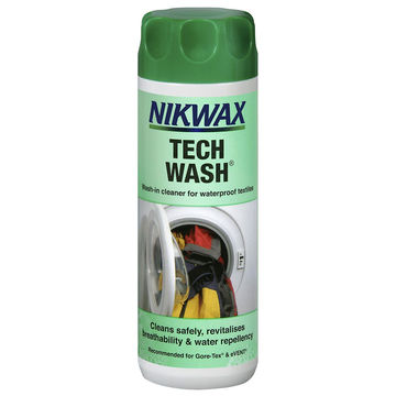 Nikwax Tech Wash - 300 ml