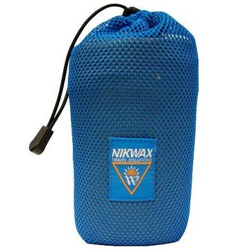 Nikwax Travel Towel - Beach Size