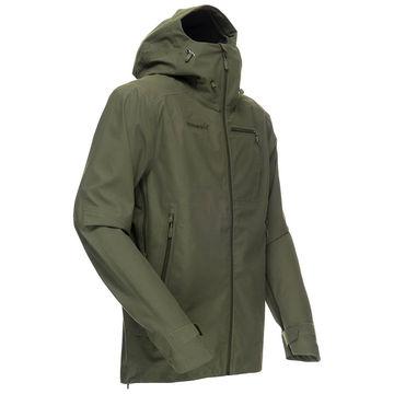 Norrona Dovre dri3 Jacket - Light Green