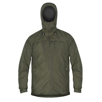 Paramo Bentu Windproof Jacket - Moss