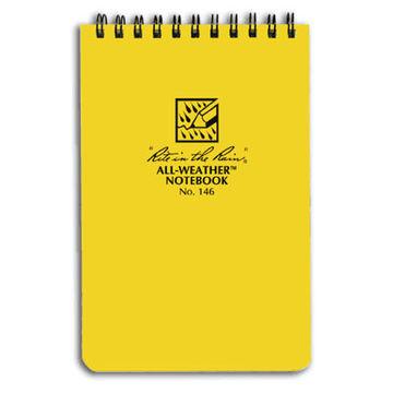 Rite in the Rain Waterproof Notebook 146