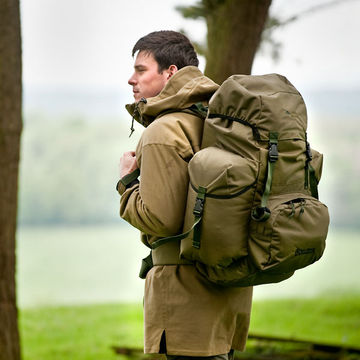 Ray Mears Leaf Cutter Rucksack