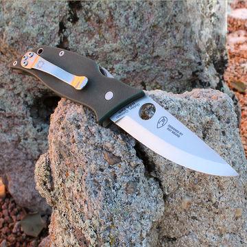 Spyderco Ray Mears WolfSpyder Knife