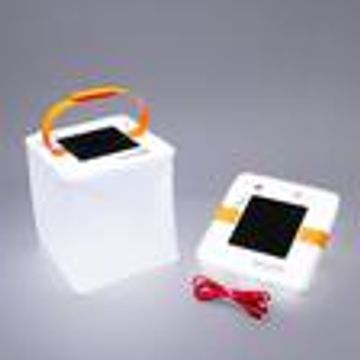 LuminAID PackLite Max 2-in-1 Phone Charger