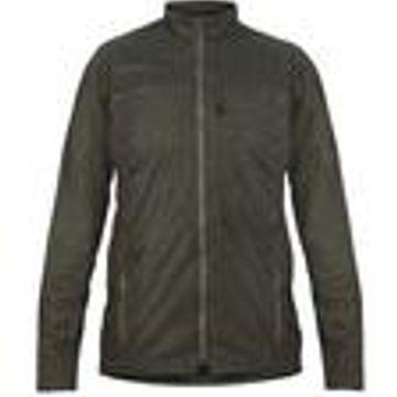 Paramo Bentu Fleece Jacket - Moss