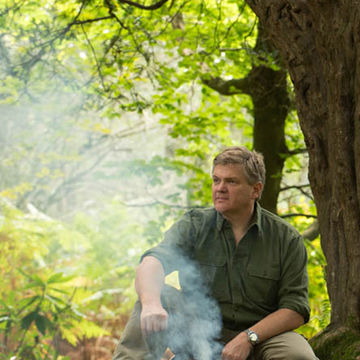 Fundamental Bushcraft Severnside with Ray Mears