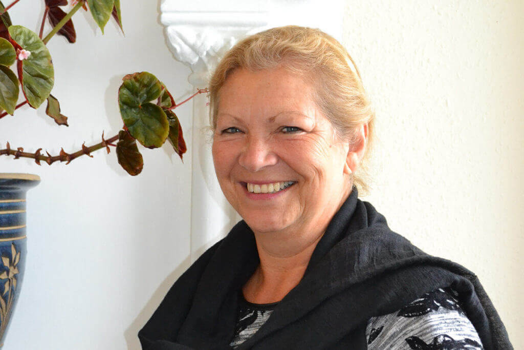Amanda Booker