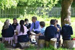 west buckland prep school devon