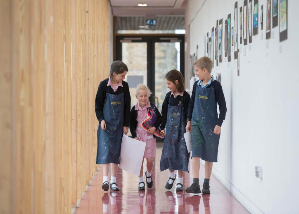leading independent school devon