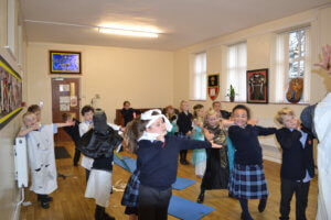 Egyptian day reading culture Egypt history west buckland School devon
