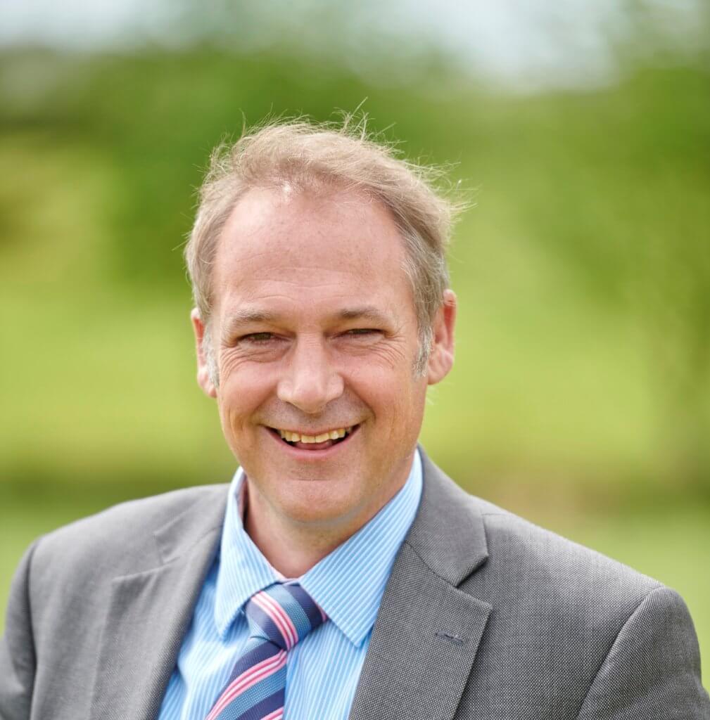 Phillip Stapleton – Headmaster