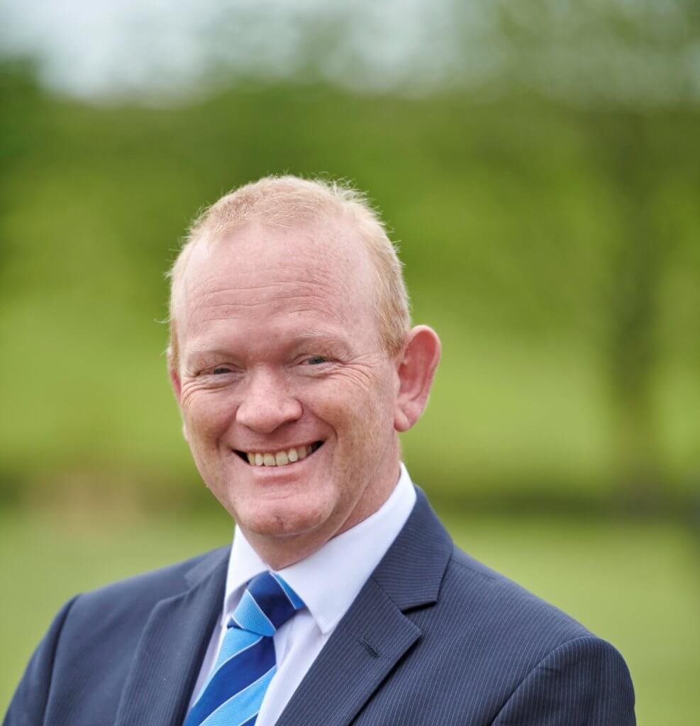 Matt Brimson – Head of Sixth Form