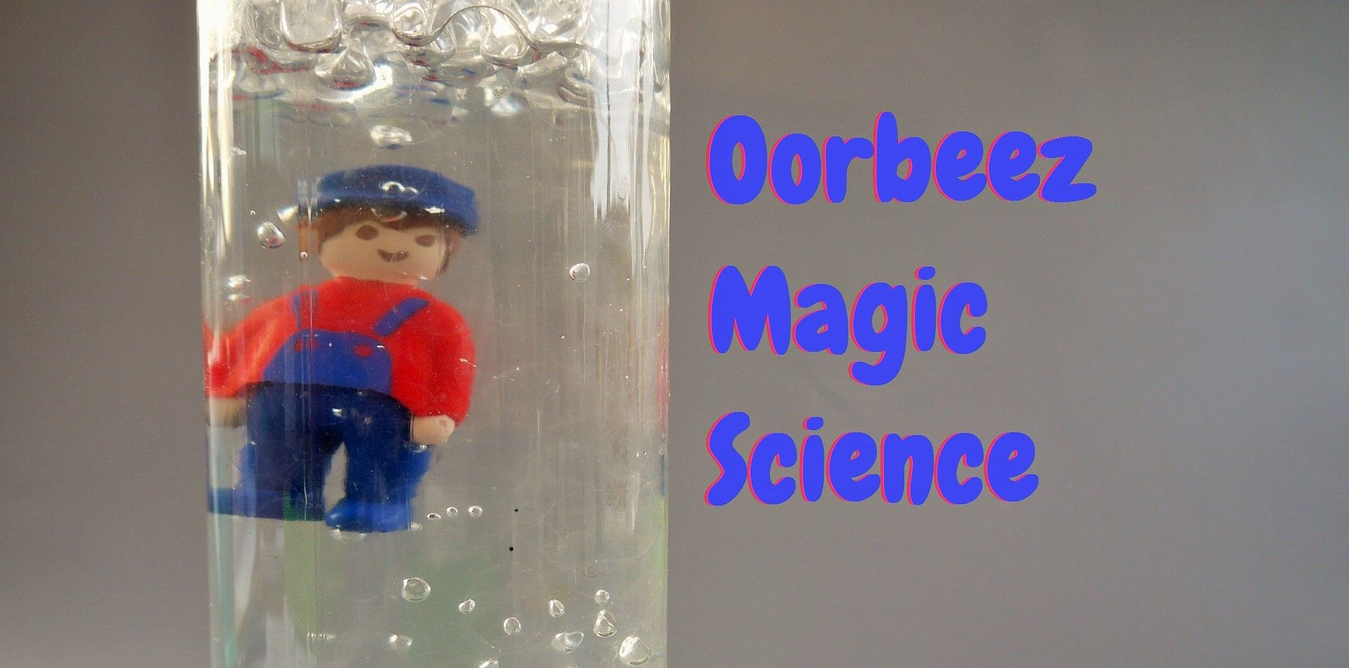 Oorbeez Magic Science by Sciencedipity