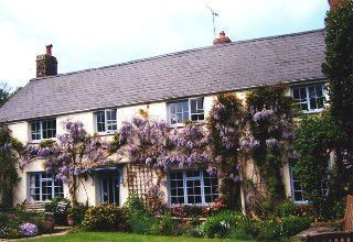 Combas Farm B and B Croyde
