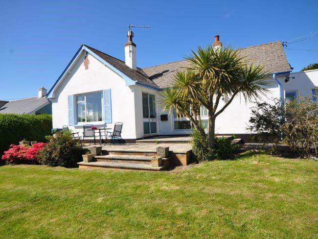 Holiday Cottage in Croyde