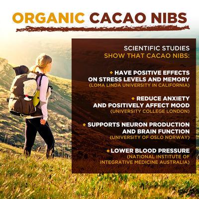 Pennini di Cacao Biologico
