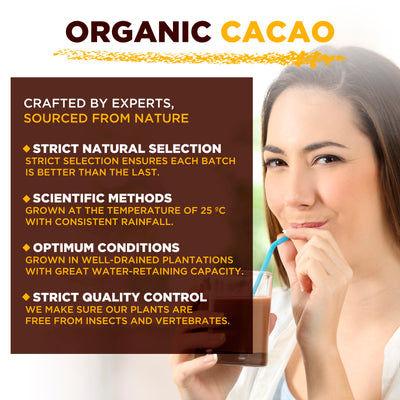 Bio Kakaopulver
