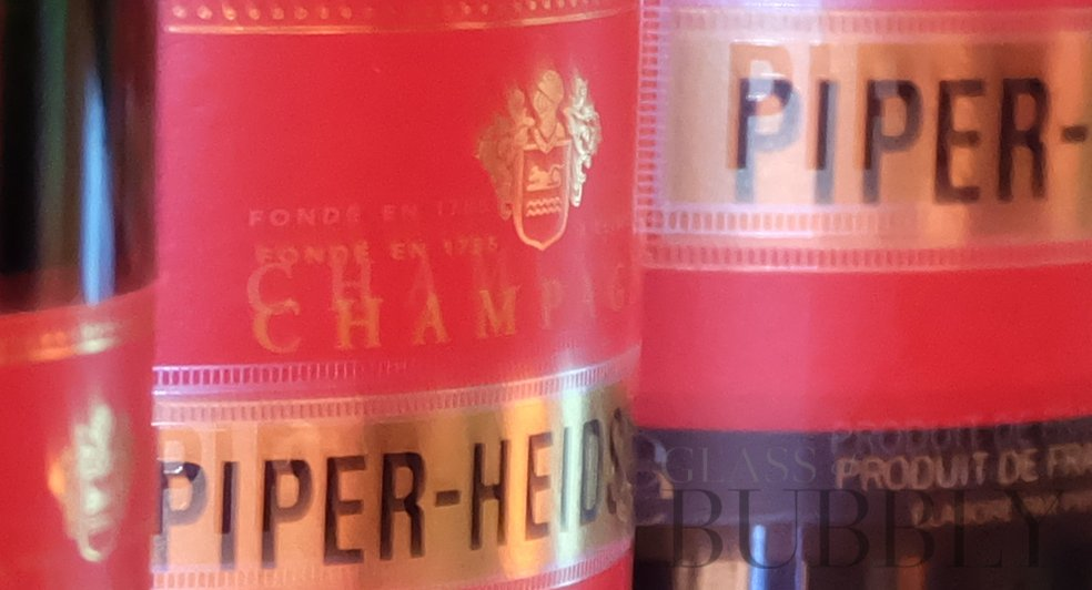 The Re-birth of Piper-Heidsieck