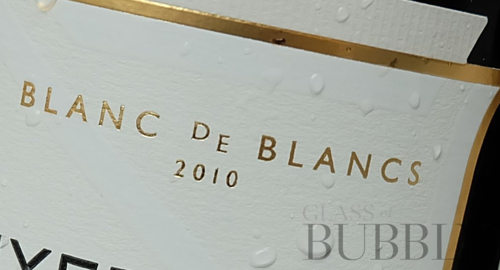 Blanc de Blancs: The Best Champagne Style? | Glass Of Bubbly