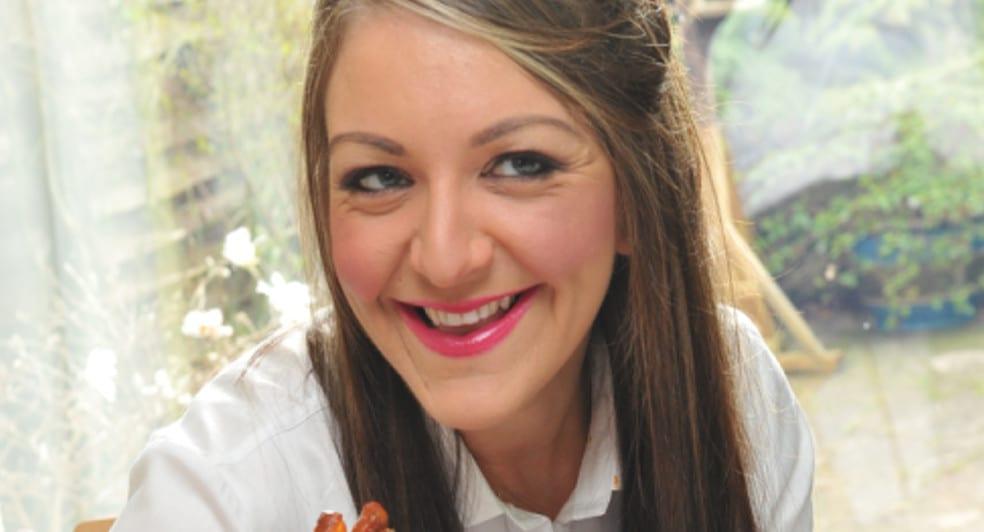 Celebrity Interview: Kirsty Henshaw