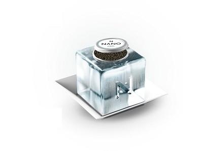 Ice cube small