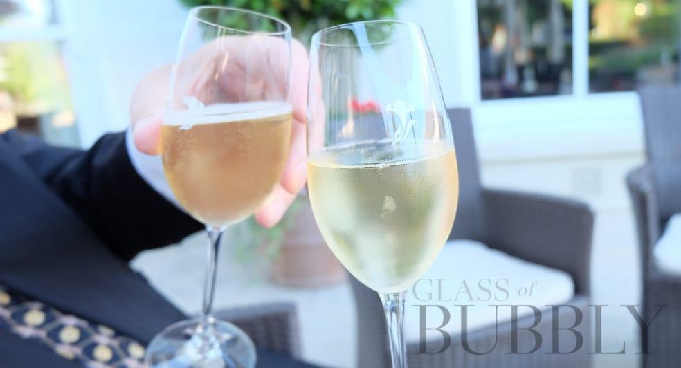 champagne marketing on a lemonade budget