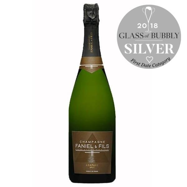 agapane faniel et fils champagne