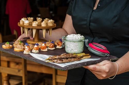 Bolney Wine Estate Tasting Room Launch photo ©Julia Claxton