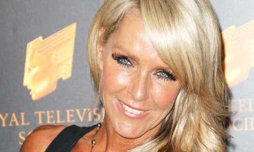 Celebrity Interview: Celia Sawyer