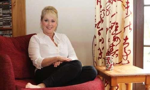 Celebrity Interview: Cheryl Baker