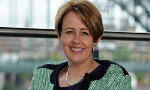 Celebrity Interview: Baroness Tanni Grey-Thompson