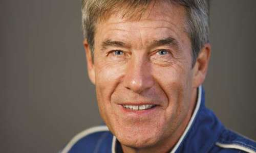 Celebrity Interview: Tiff Needell