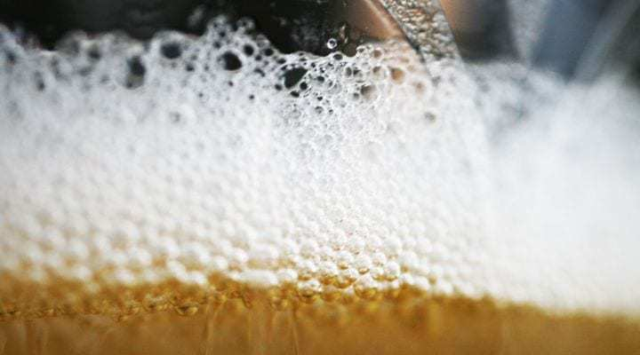 Champagne facts about bubbles