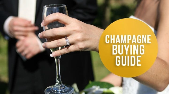 The Guide to Buying Champagne