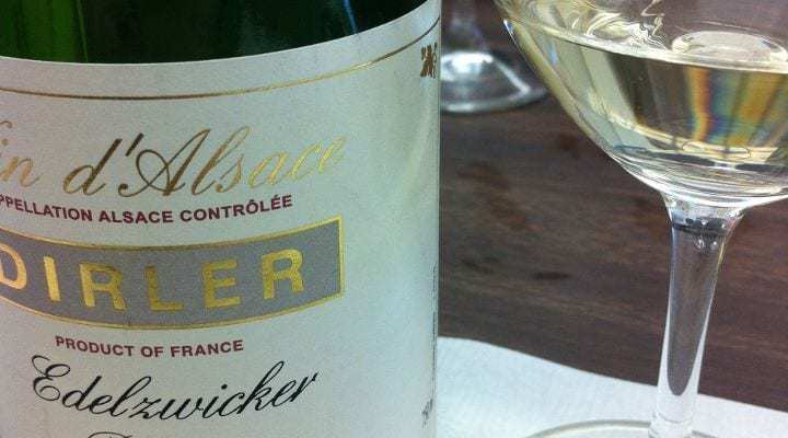 So why choose grower Champagne over the better known brands?
