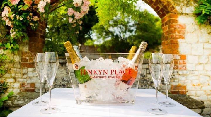 Jenkyn Place Sparkling Wine