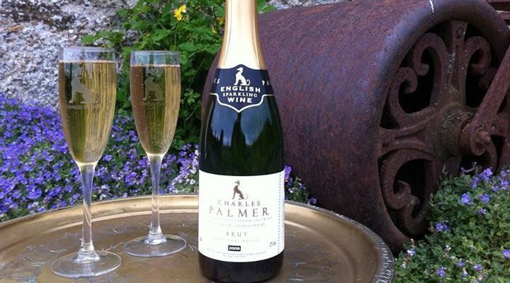 Charles Palmer Vineyards