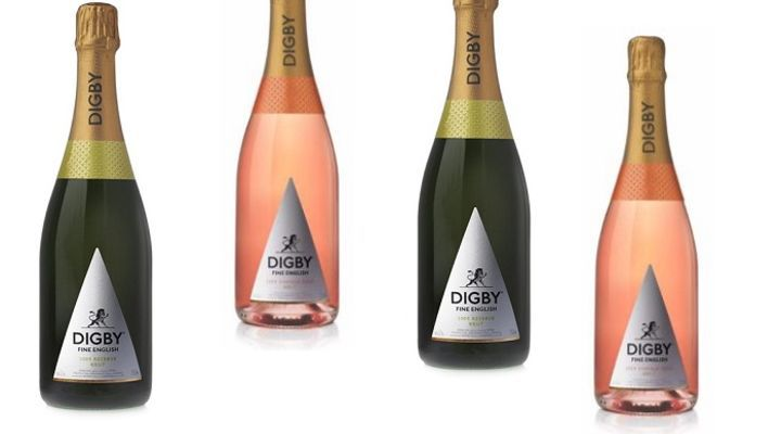 Digby English Sparkling Wine Team Up With Armit Wines