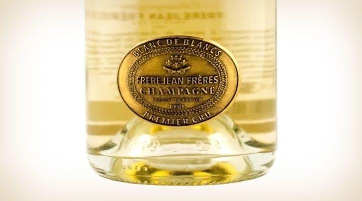 Frerejean Frères Champagne launches Blanc de Blancs NV