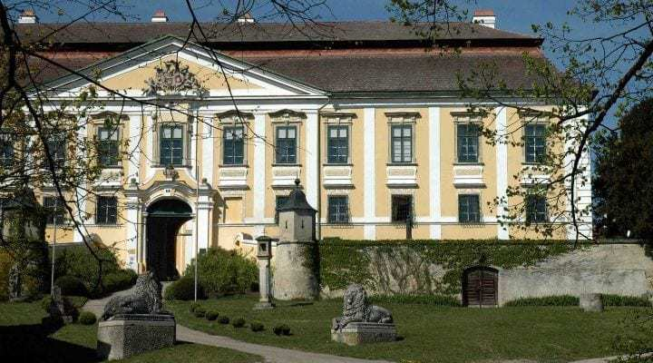 Schloss Gobelsburg Brut Reserve