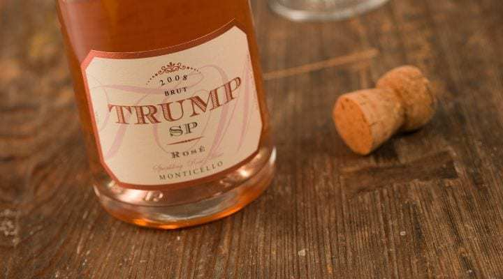 Trump Winery Wins 2014 Monticello Cup
