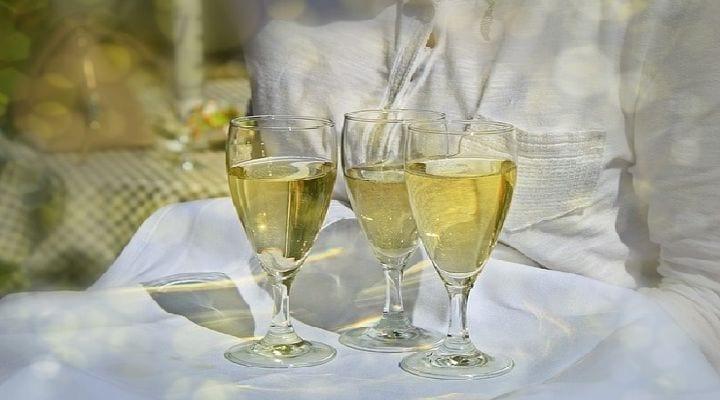 European Waterways Announces Champagne Cruises
