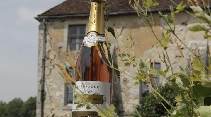 Champagne Francois Lavergne