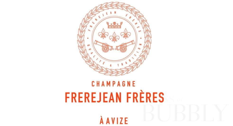 logo Champagne Frerejean Frères