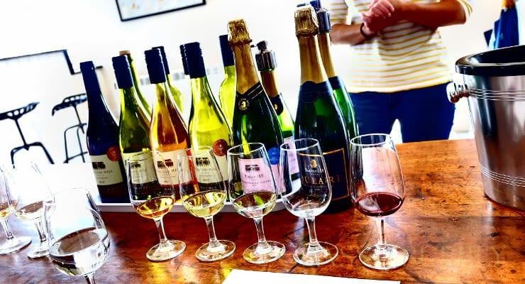 Poulton Hill Wines