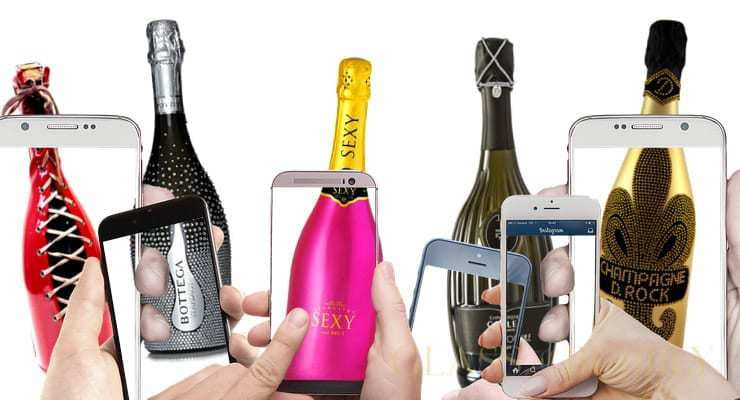 social media tips for the champagne  u0026 sparkling wine industry