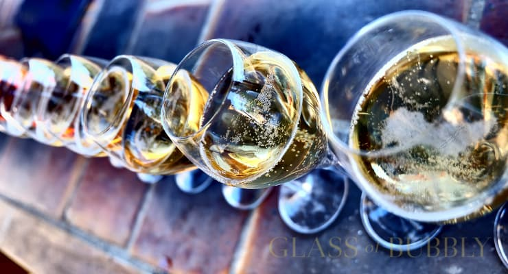 line_up_of_champagne_glasses